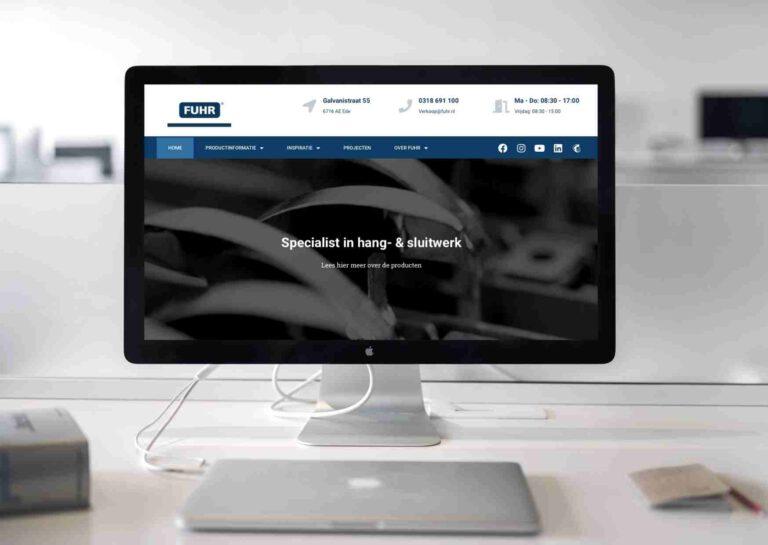 FUHR website