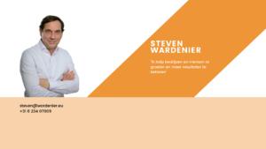 Steven Wardenier